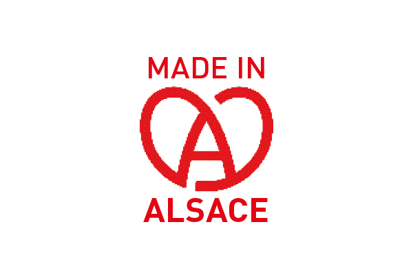 Made in Alsace